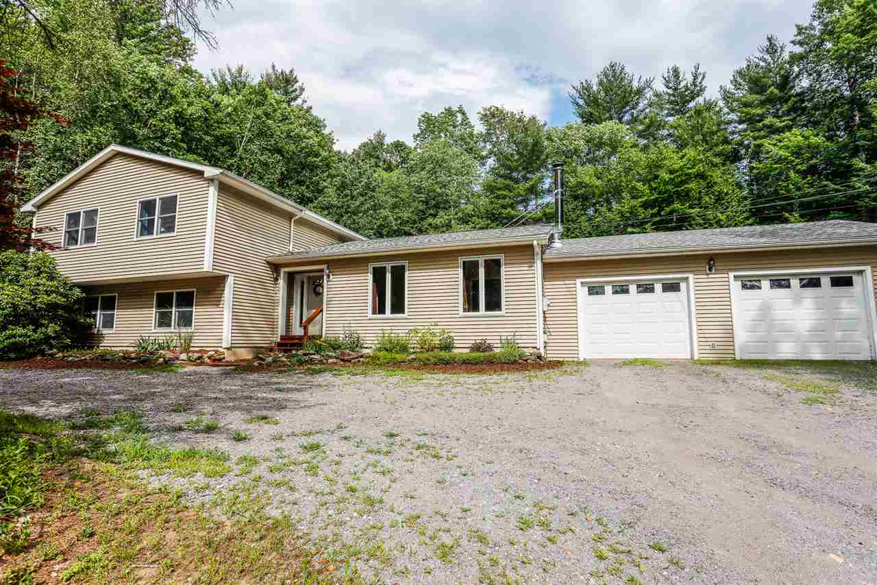 New Boston NH Home for sale $List Price is $289,000