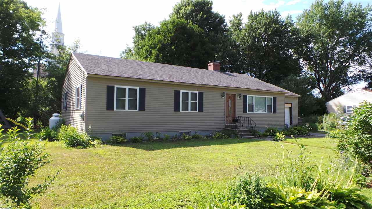 Hartford VT Home for sale $List Price is $209,000
