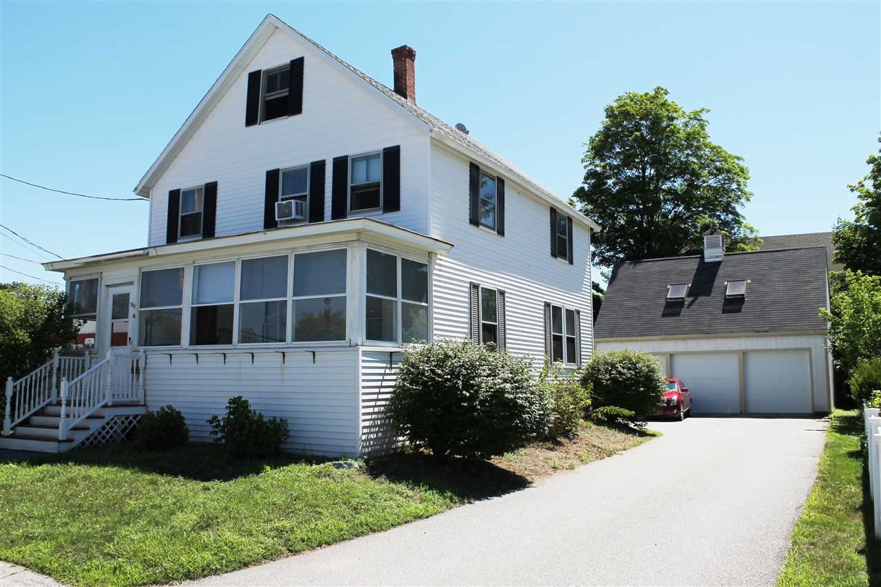 Milford NH Home for sale $List Price is $234,500