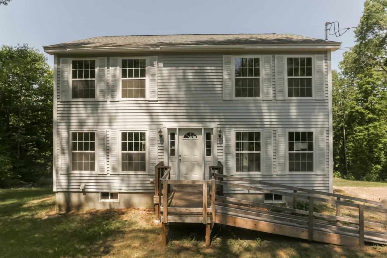 Real Estate  in Center Harbor NH