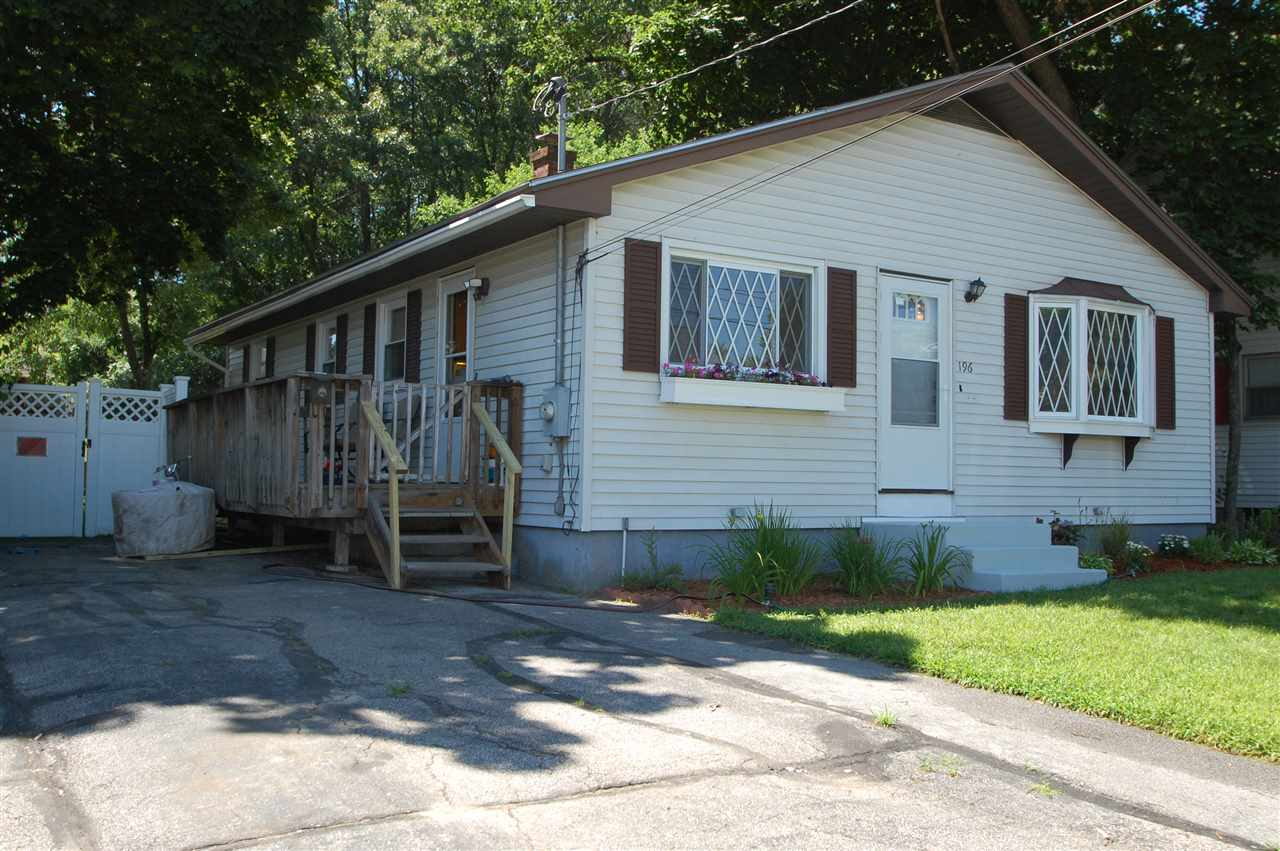 MANCHESTER NH Home for sale $$219,900 | $207 per sq.ft.