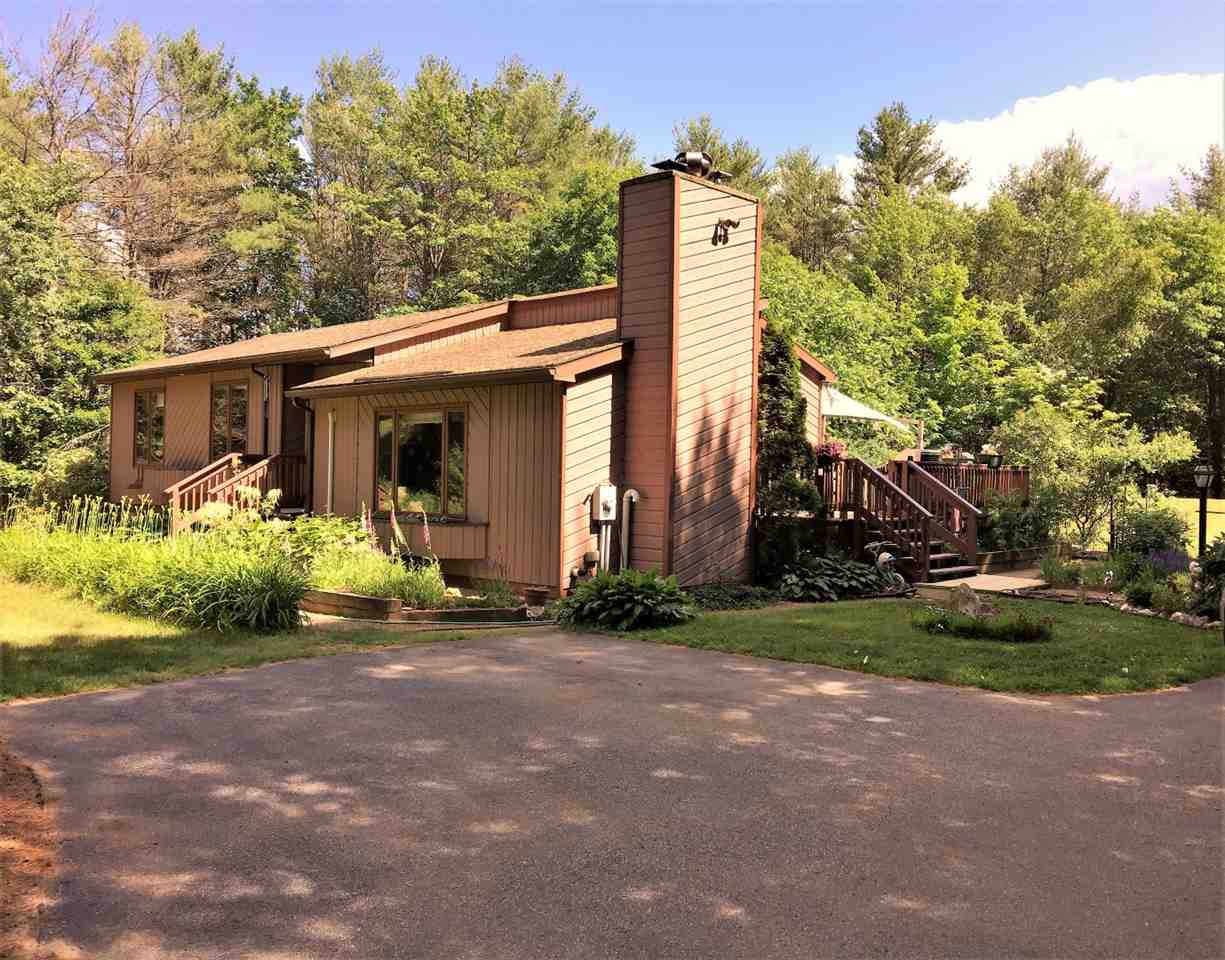 Photo of 288 Brown Hill Road Belmont NH 03220