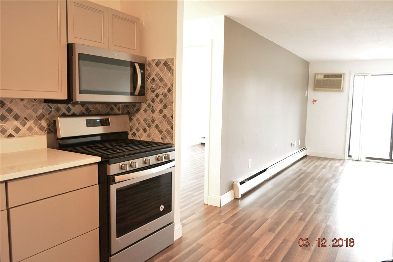 image of Hooksett NH Condo | sq.ft. 630