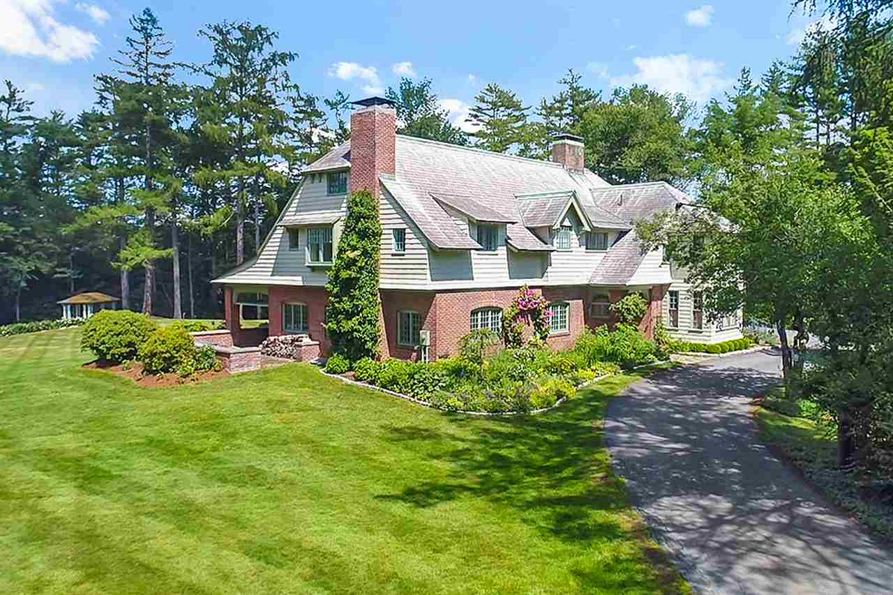HANOVER NH Home for sale $$5,500,000 | $903 per sq.ft.