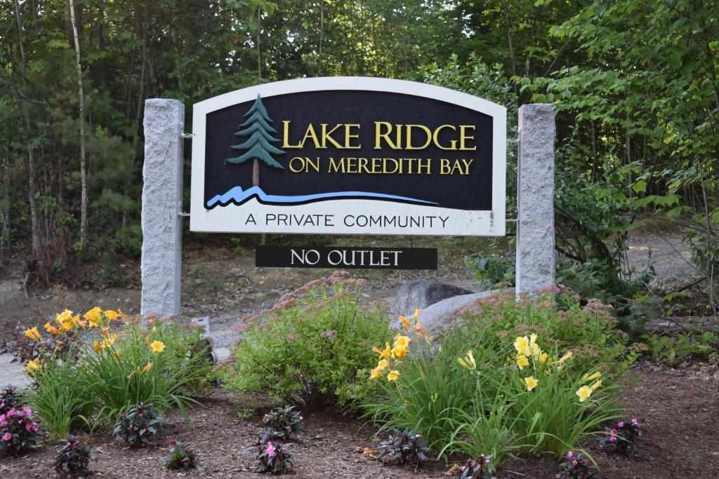 MEREDITH NH LAND  for sale $325,000