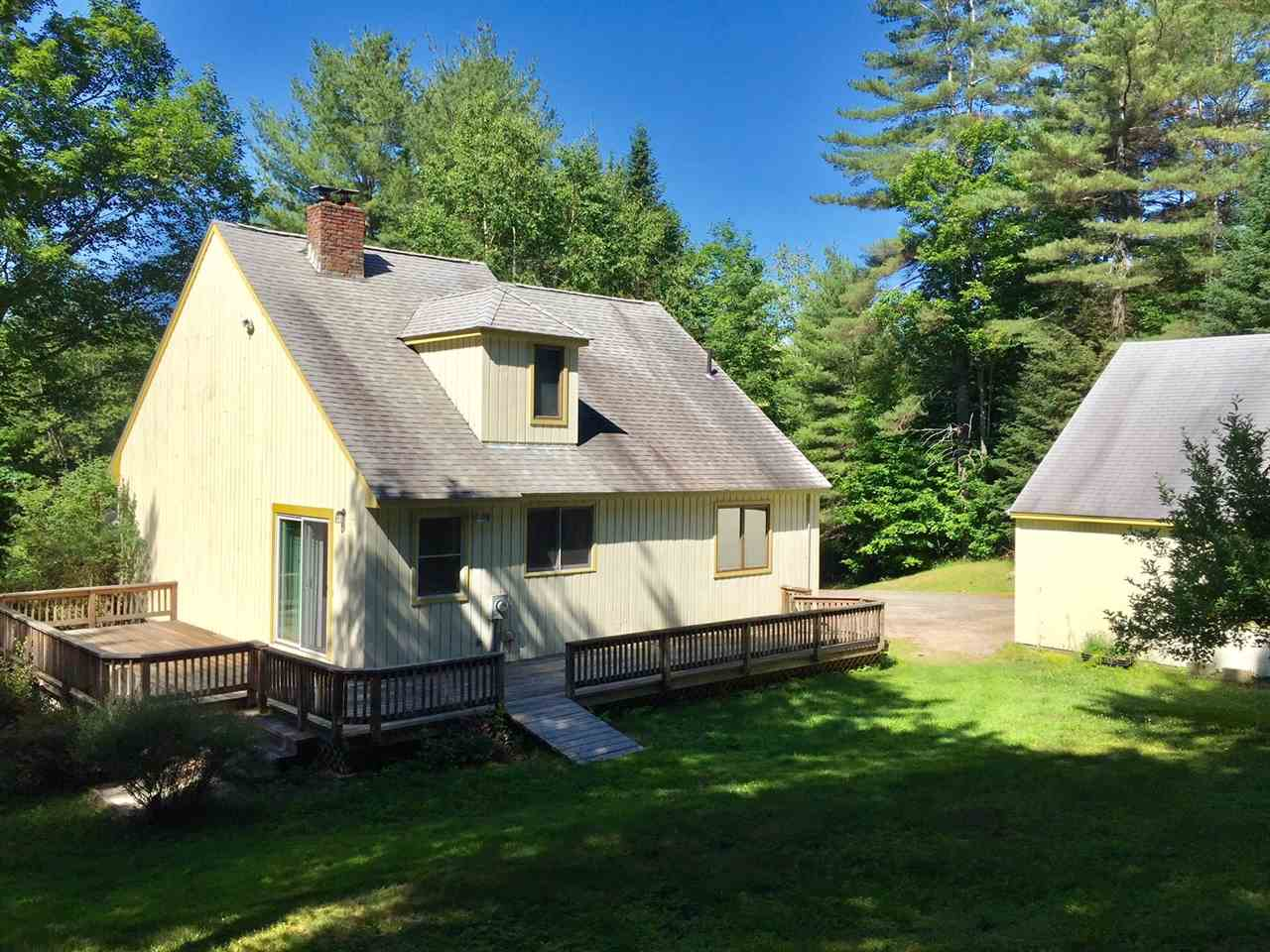 DORCHESTER NH Home for sale $$244,900 | $172 per sq.ft.