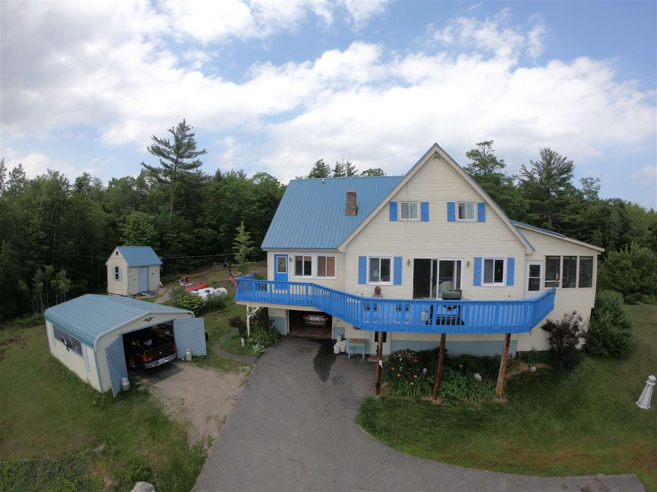 New Hampton NHHome for sale $$450,000 $143 per sq.ft.
