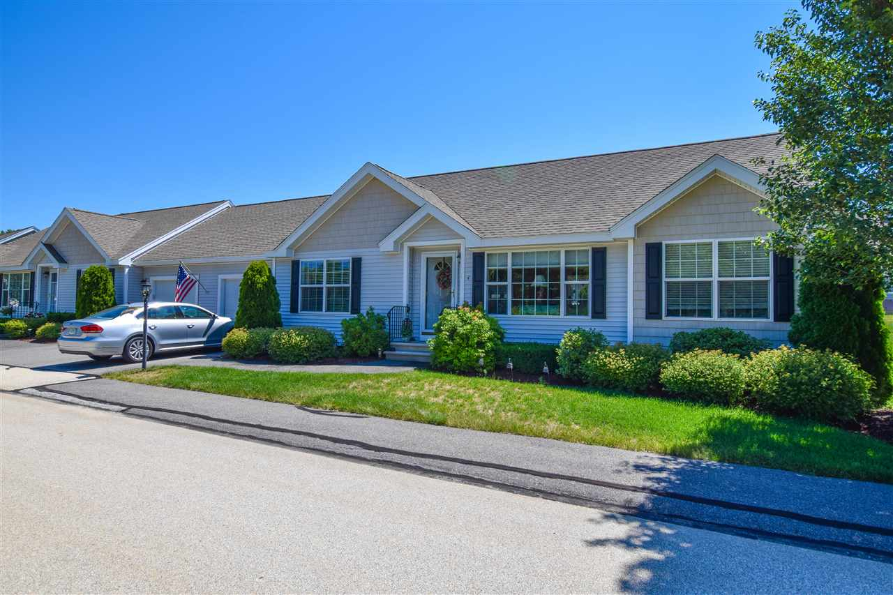 image of Hooksett NH Condo | sq.ft. 2513