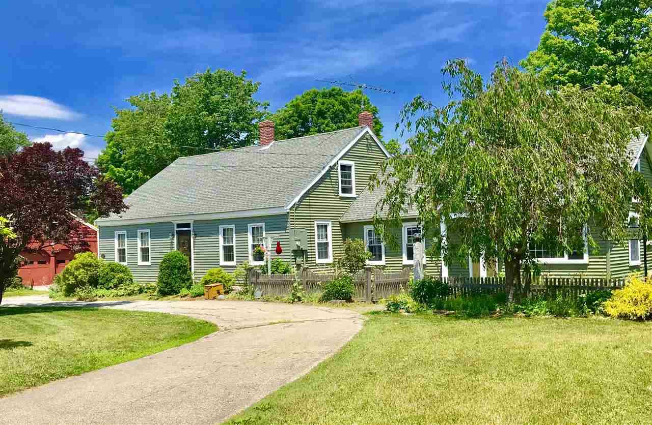 Northwood NHHorse Farm | Property