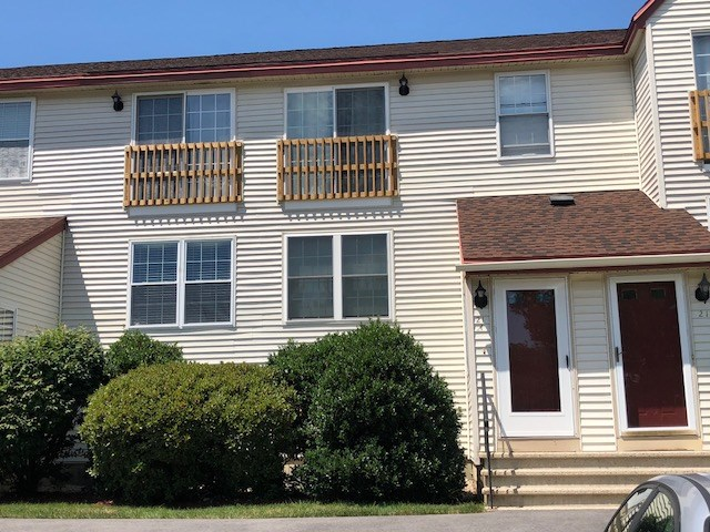 Merrimack NHCondo for sale $List Price is $95,000
