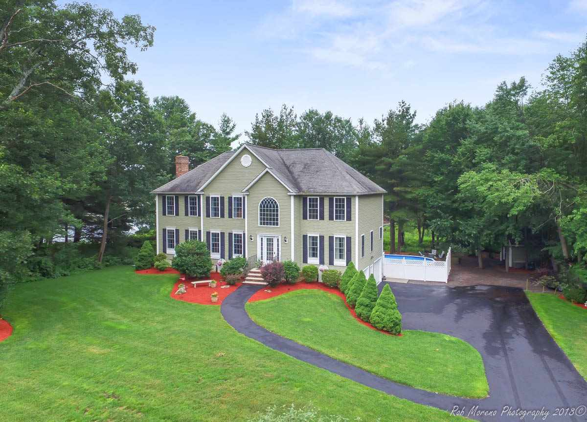 14 Megan Circle Pelham Nh Mls 4705961 Verani Realty
