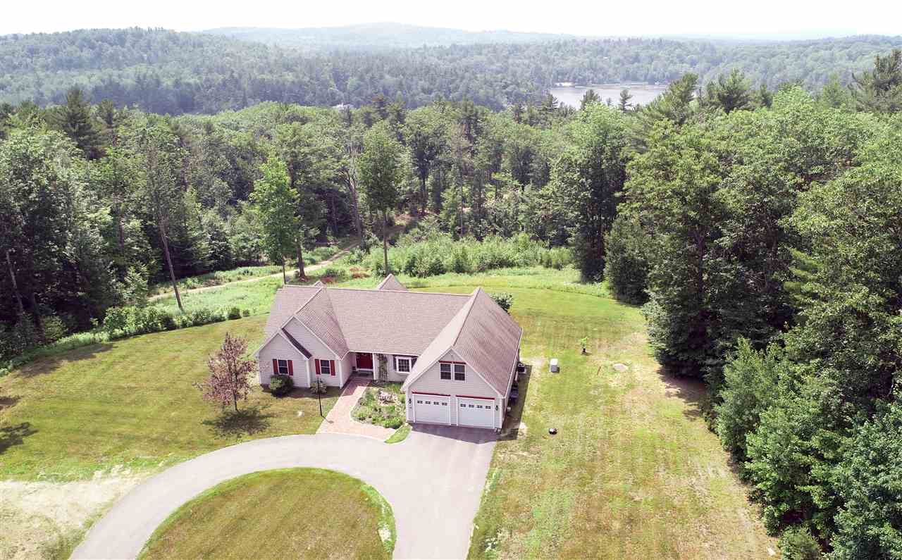 RINDGE NH  Home for sale $595,000