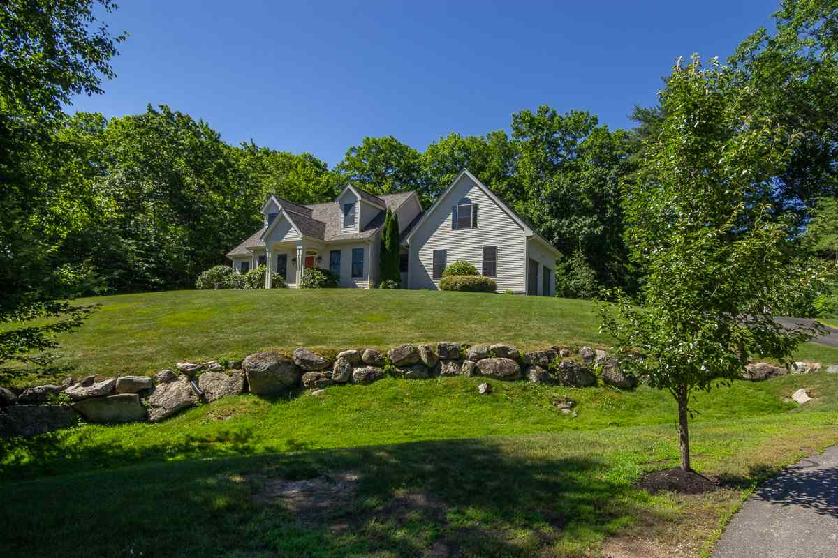 MLS 4705965: 87 Phoenician Way, Laconia NH