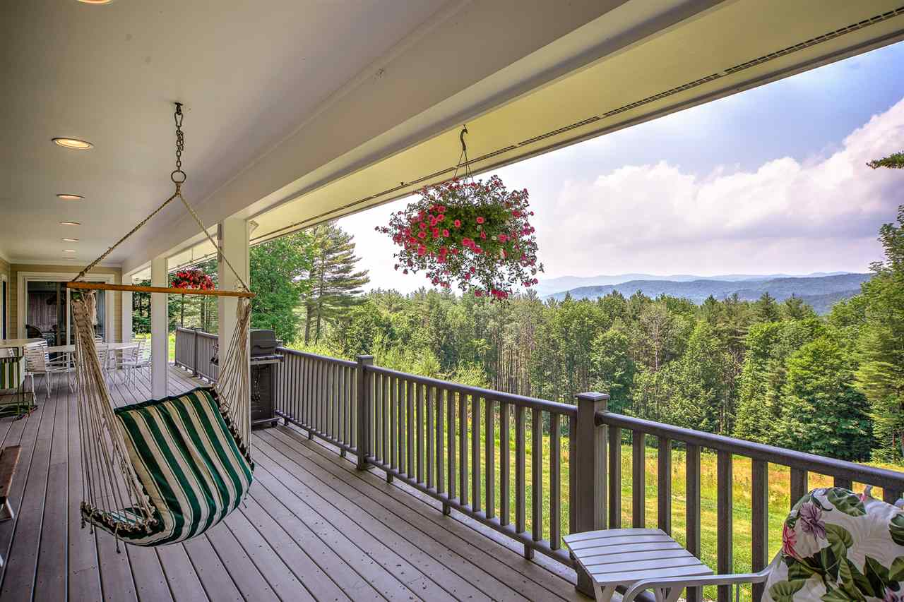 Woodstock VT Home for sale $List Price is $699,000