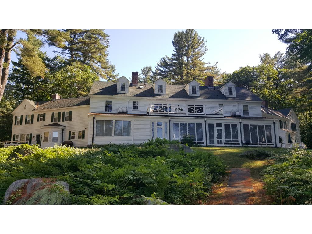 MOULTONBOROUGH NH  Condo for sale $399,000