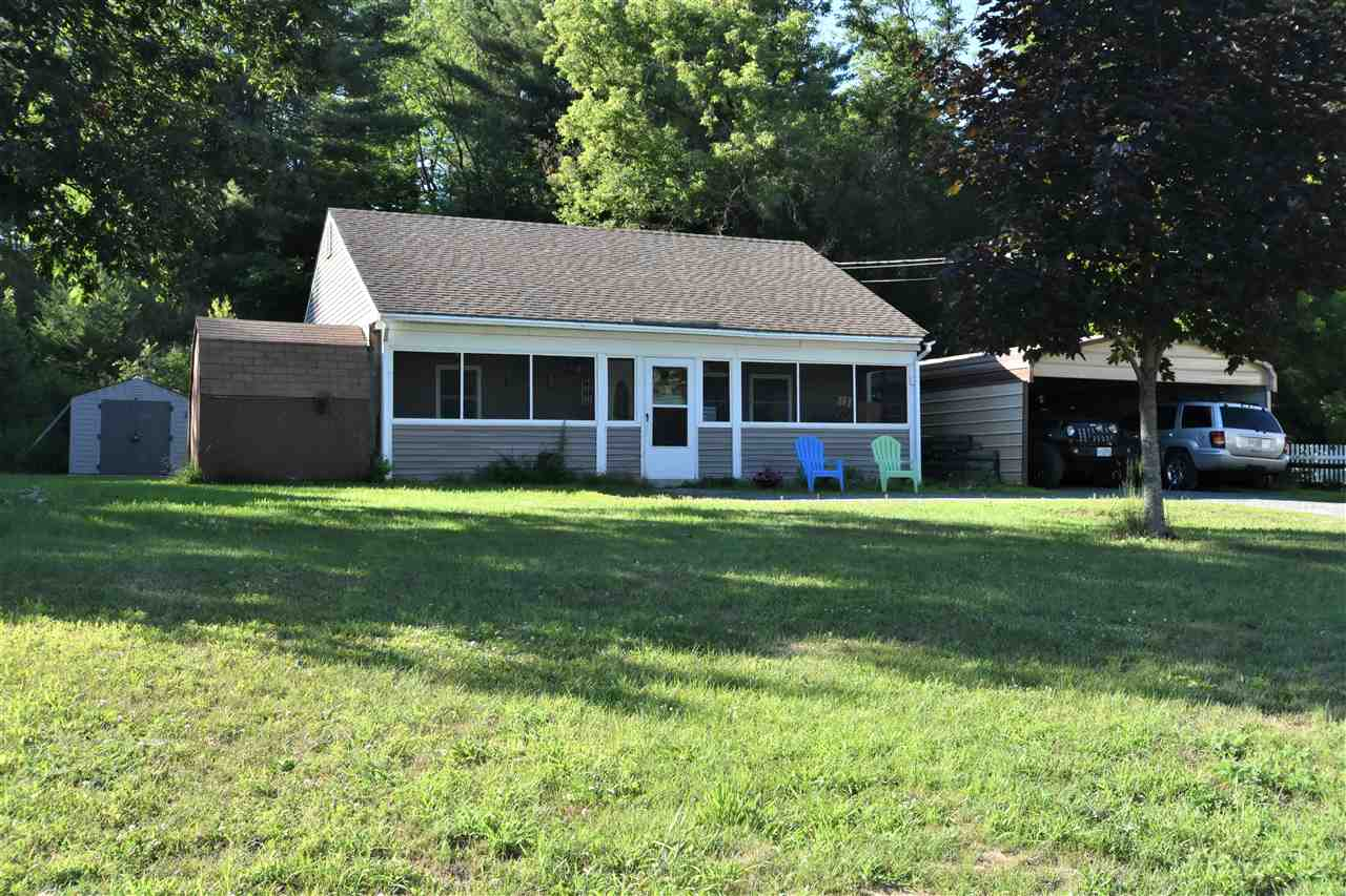 CANAAN NH Home for sale $$120,000 | $156 per sq.ft.