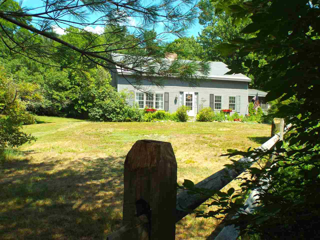 Ashland NH Home for sale $List Price is $279,000