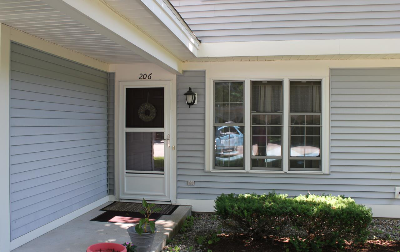 Peterborough NHCondo for sale $List Price is $153,500