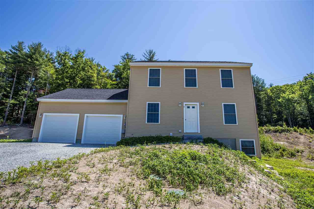 Wilton NHHome for sale $List Price is $283,000
