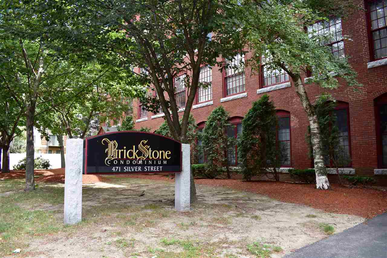 image of Manchester NH Condo | sq.ft. 1258