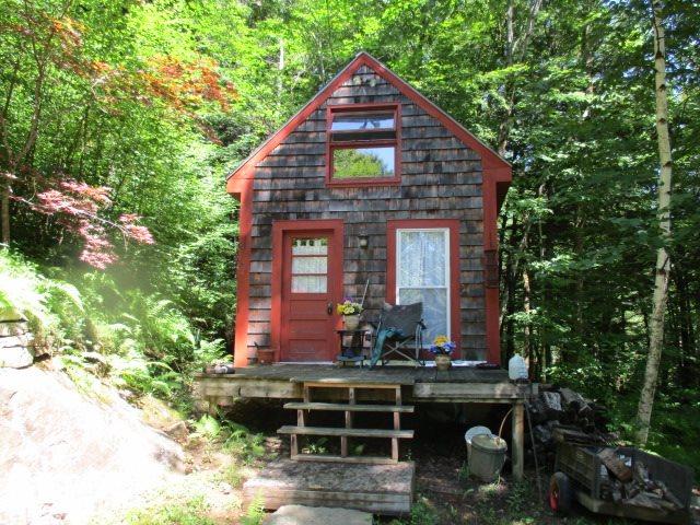 Tilton NHHome for sale $$45,000 $156 per sq.ft.