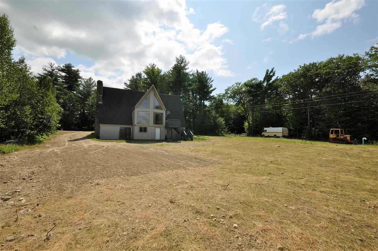 ALEXANDRIA NH Home for sale $169,000