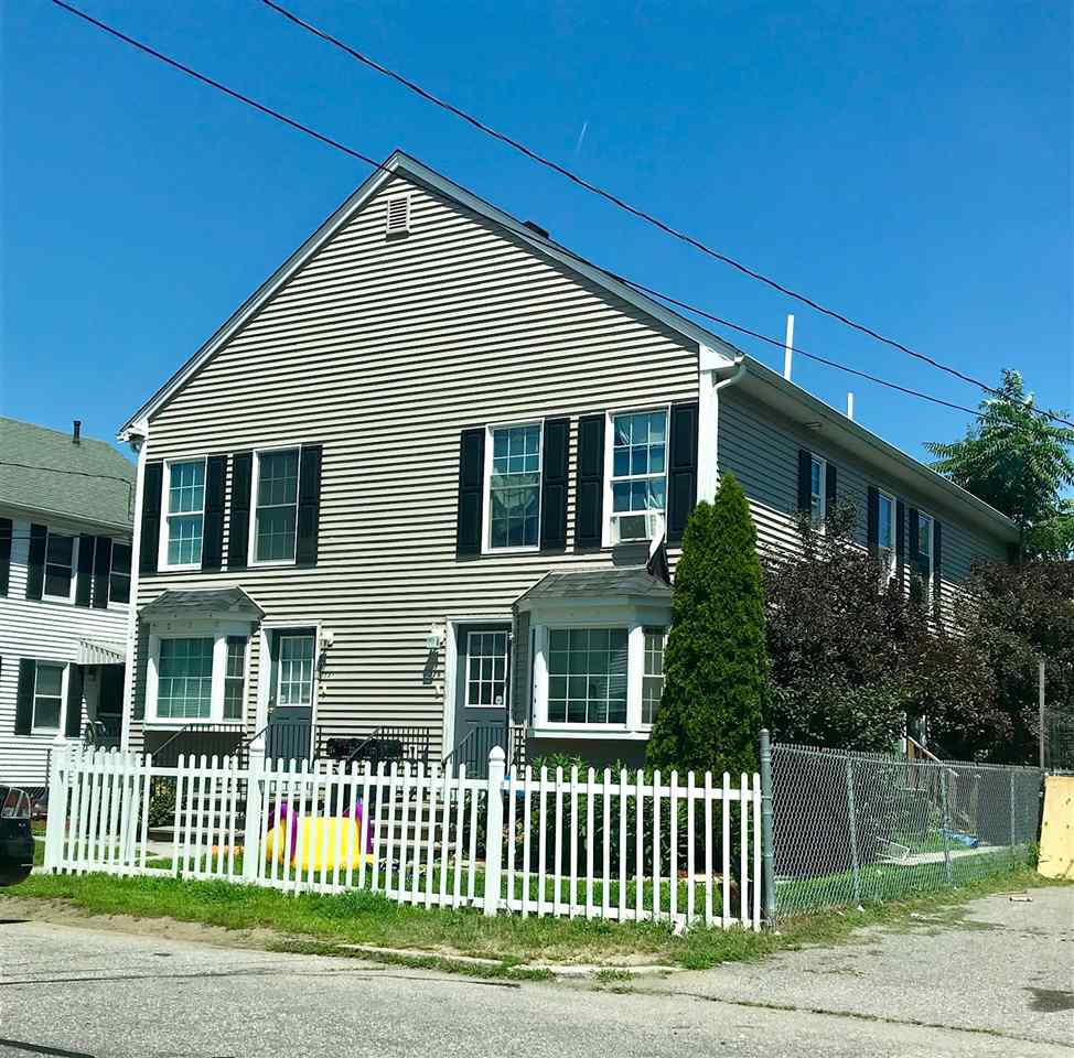 image of Manchester NH Condo | sq.ft. 1350