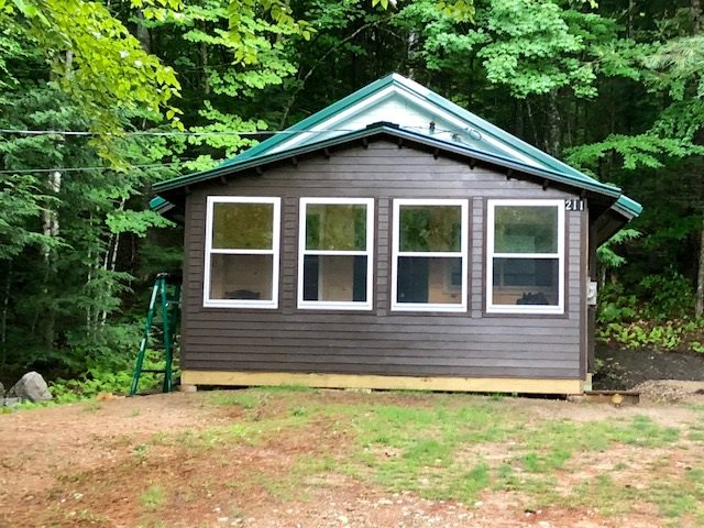OSSIPEE NH Home for sale $79,900