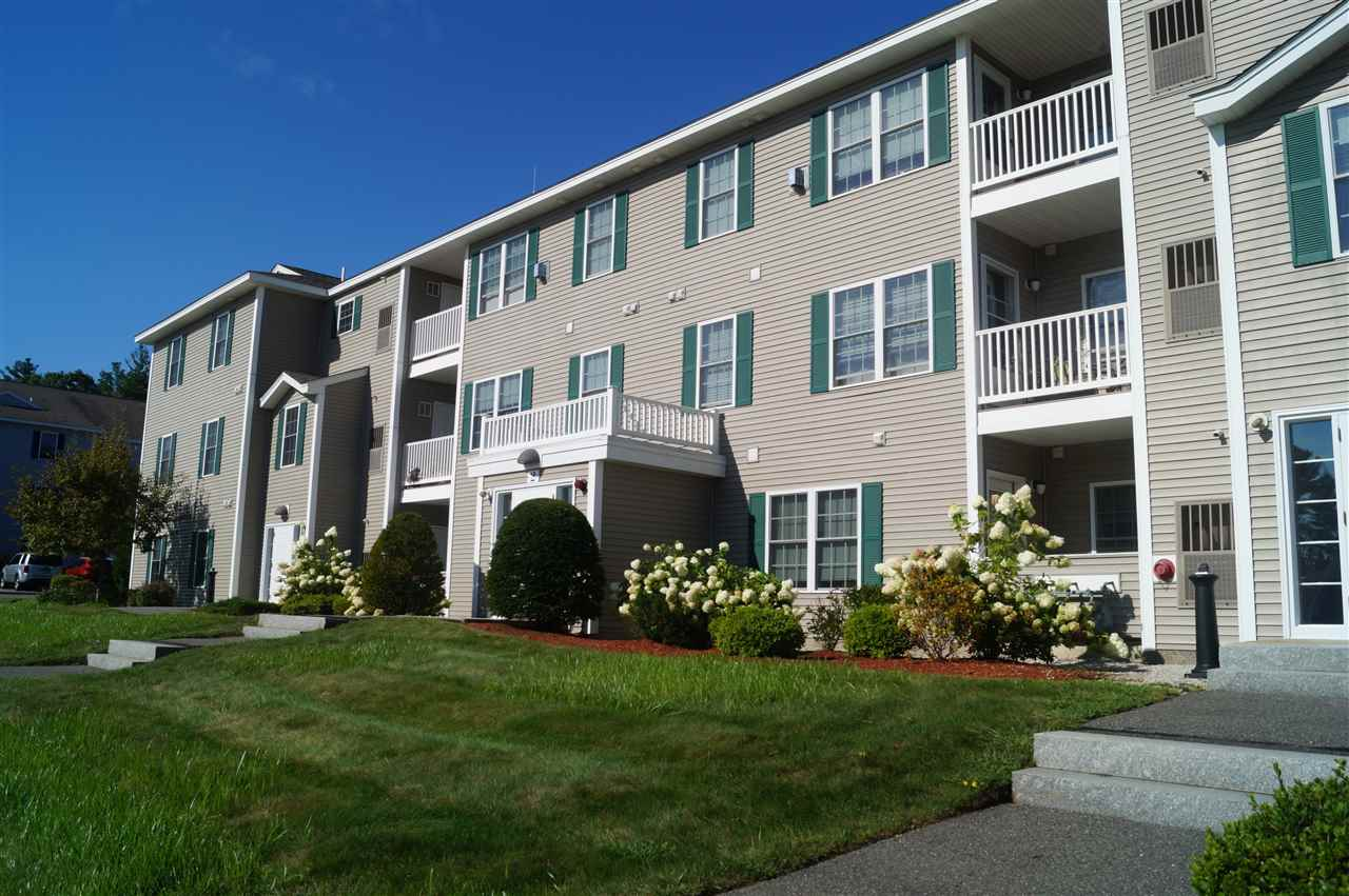 image of Londonderry NH Condo | sq.ft. 1112