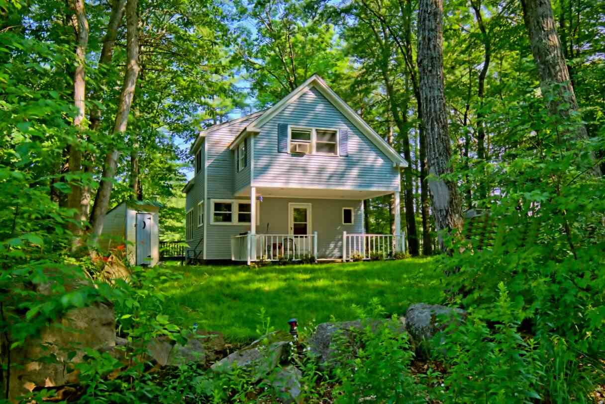 Photo of 712 Berry River Road Barrington NH 03825