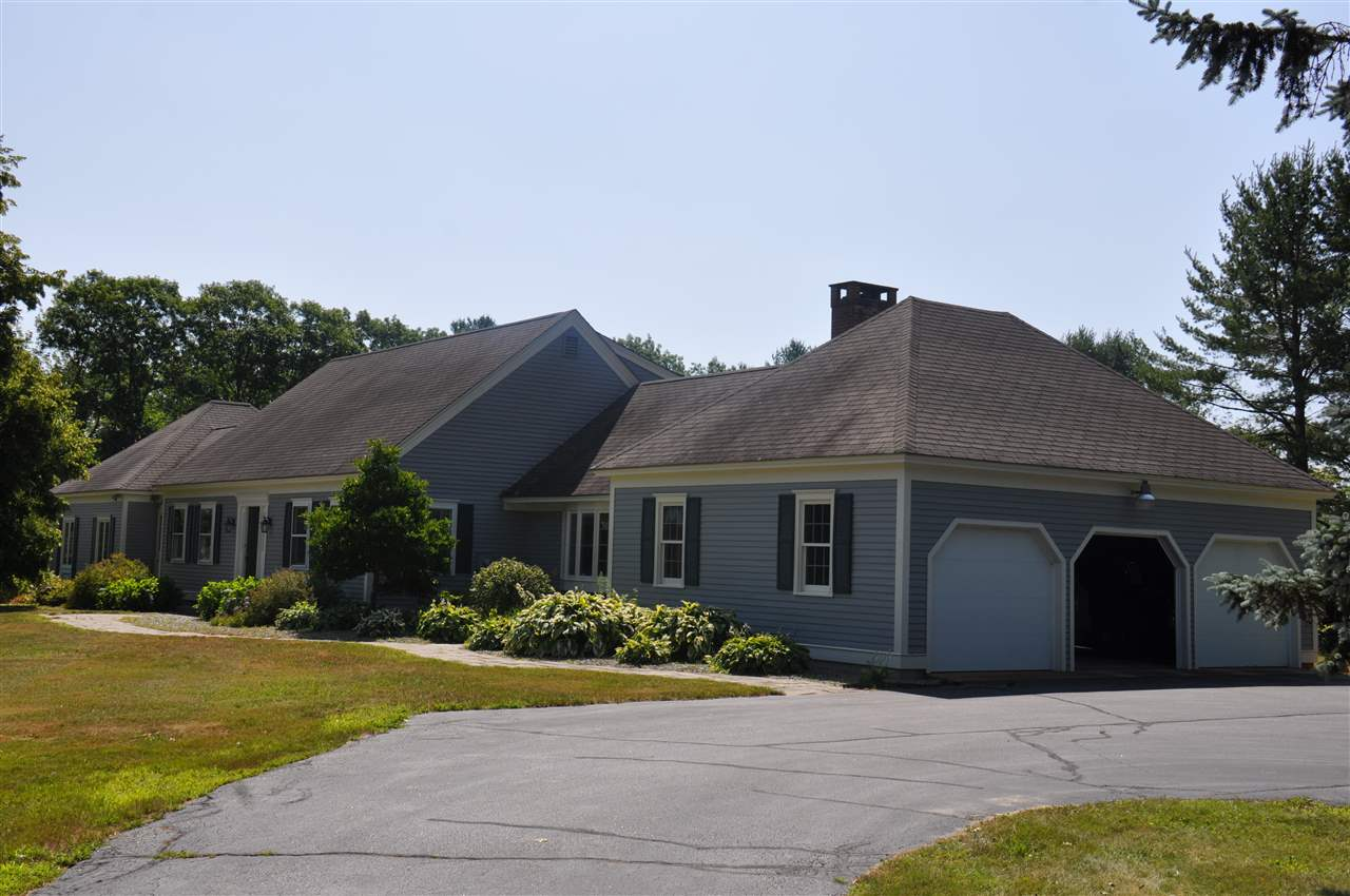 Canterbury NH Horse Farm | Property
