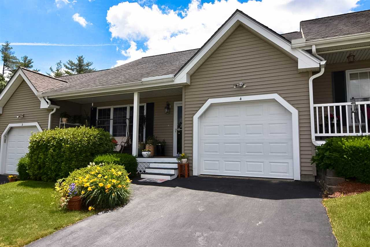 Milford NH Condo for sale $List Price is $242,000