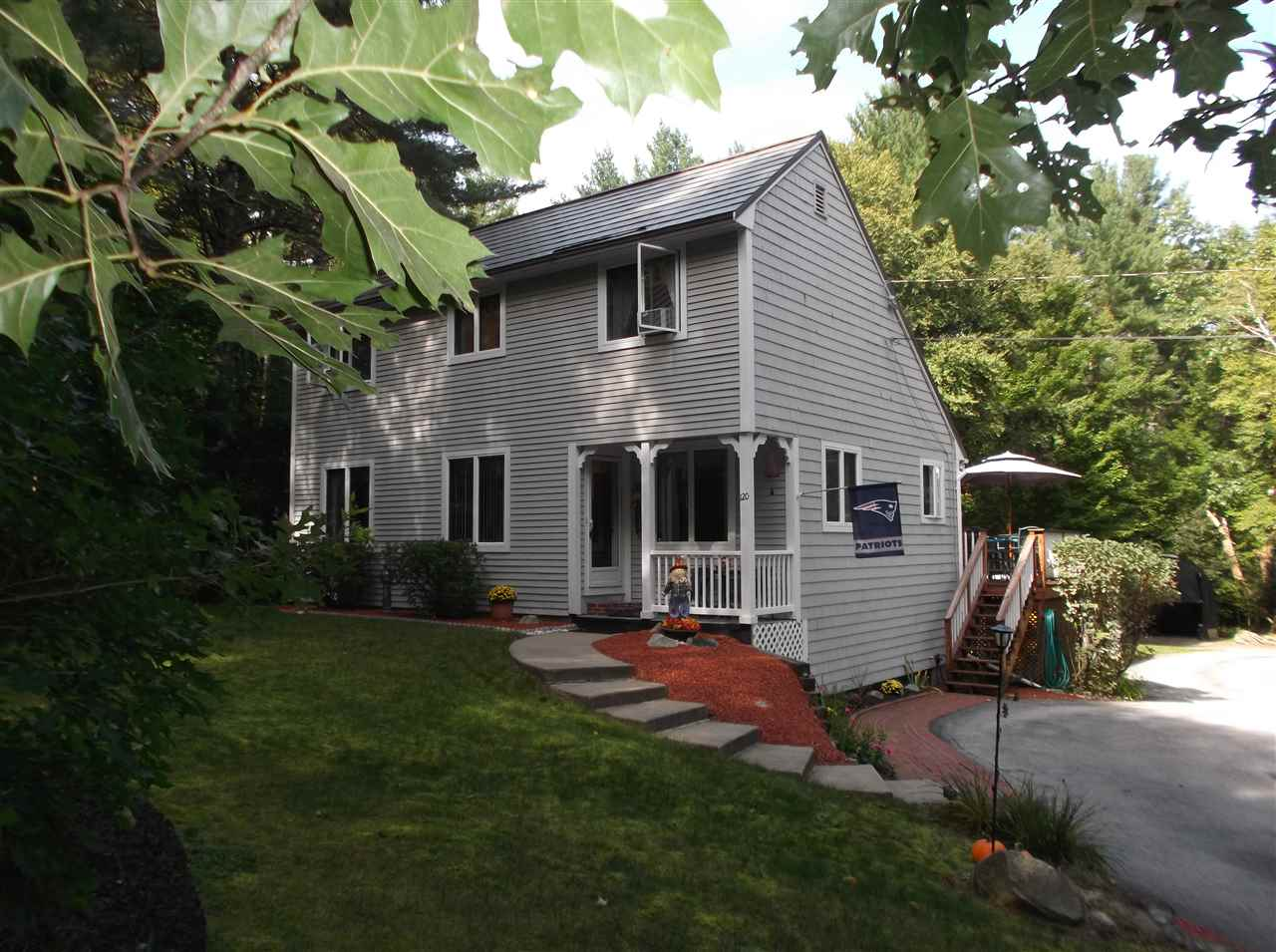 Amherst NHHome for sale $List Price is $309,900