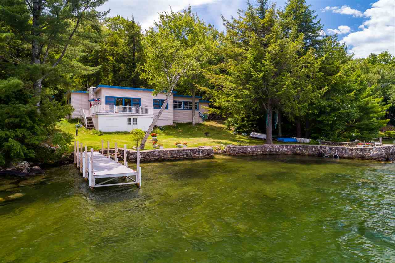 Homes For Sale In New Durham New Hampshire