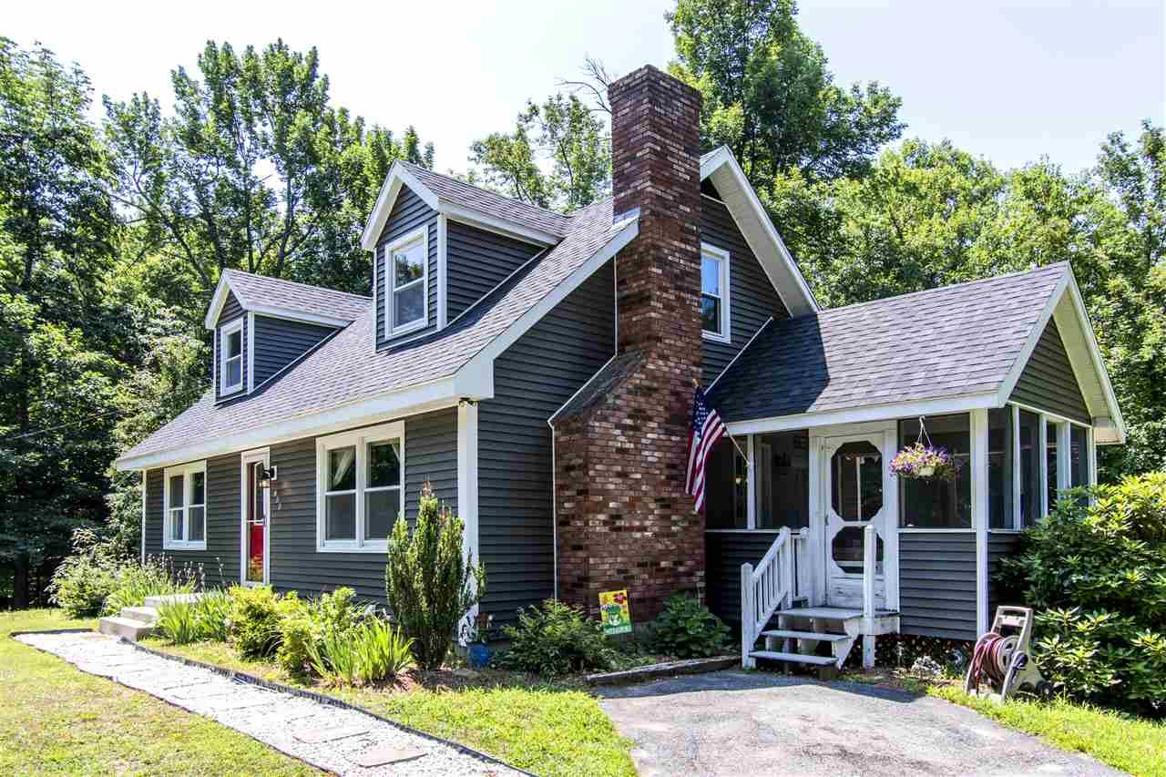 Greenville NHHome for sale $List Price is $215,000