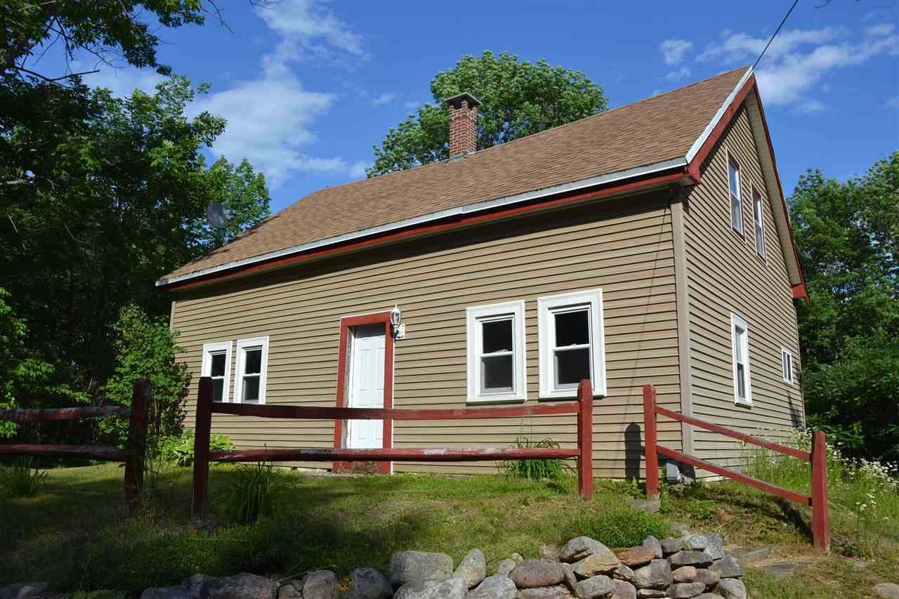 MIDDLETON NH Home for sale $155,000