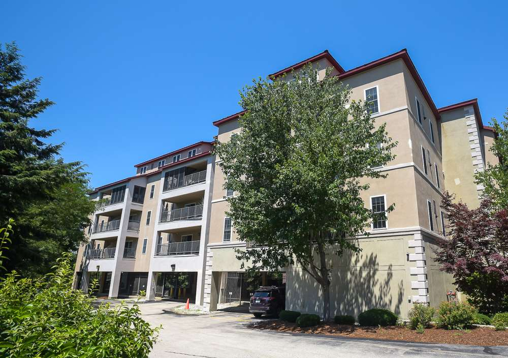 image of Manchester NH Condo | sq.ft. 880