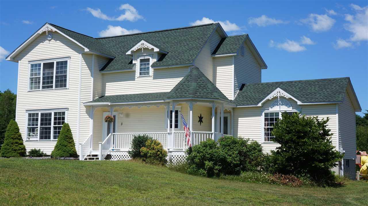 Deerfield NHHome for sale $List Price is $309,900