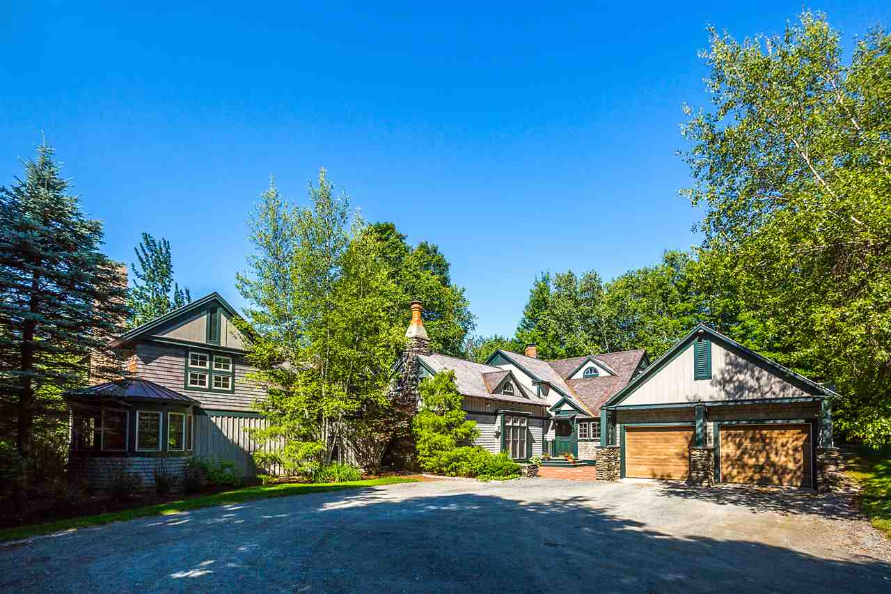 Photo of 67 High Meadow, Stratton Mountain Road Winhall VT 05340