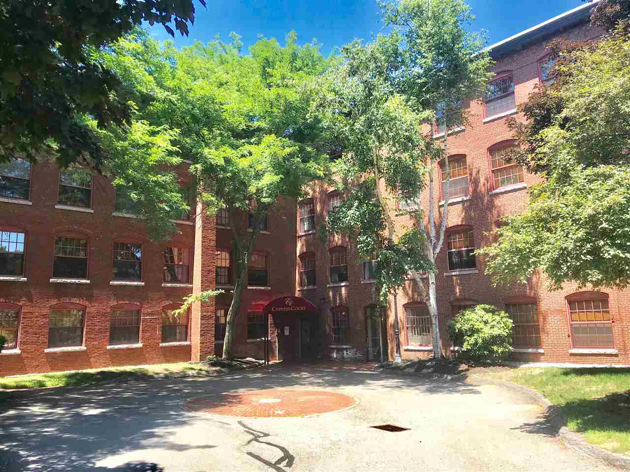 image of Manchester NH Condo | sq.ft. 444