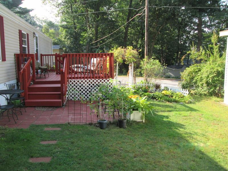 Merrimack NH Mobile-Manufacured Home for sale $List Price is $64,900