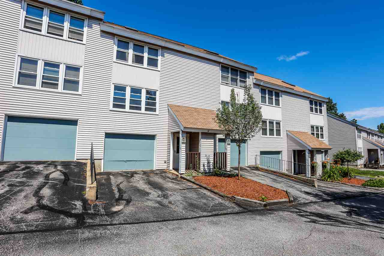 image of Manchester NH Condo | sq.ft. 1696