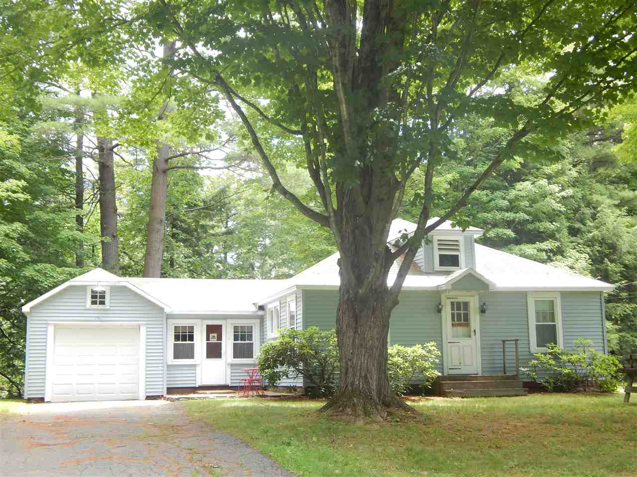 WEATHERSFIELD VT Home for sale $$155,000 | $147 per sq.ft.