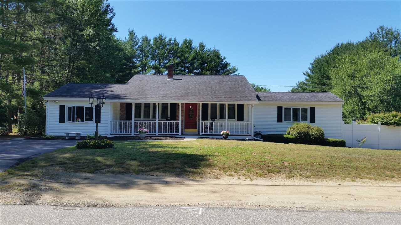 Photo of 111 Meadowcrest Drive Bedford NH 03110