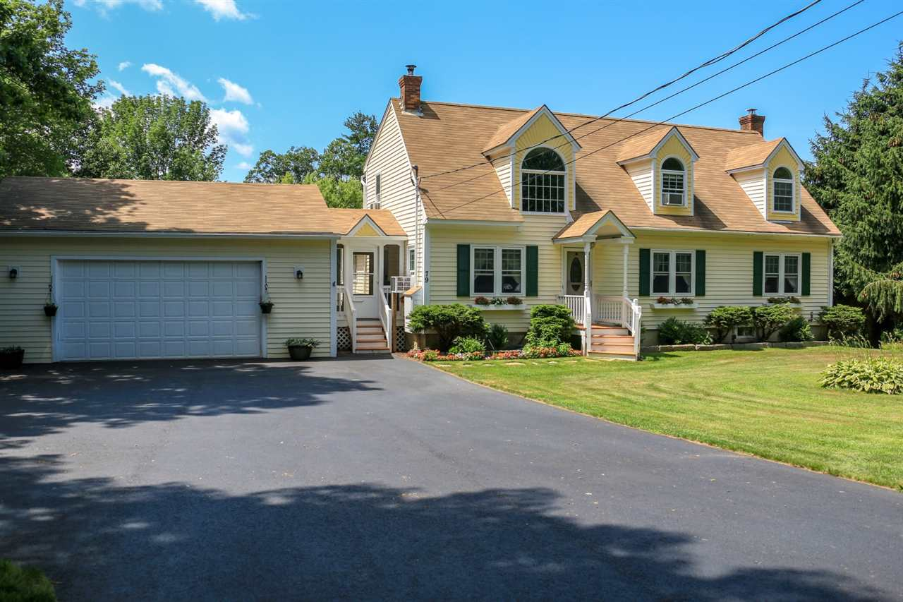 BELMONT NH  Home for sale $315,000