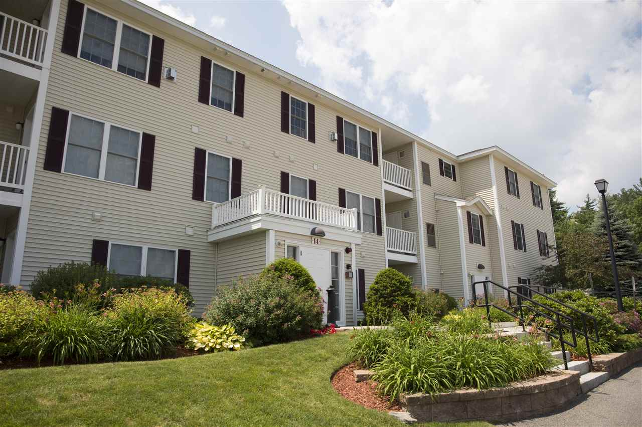 image of Londonderry NH Condo | sq.ft. 1070