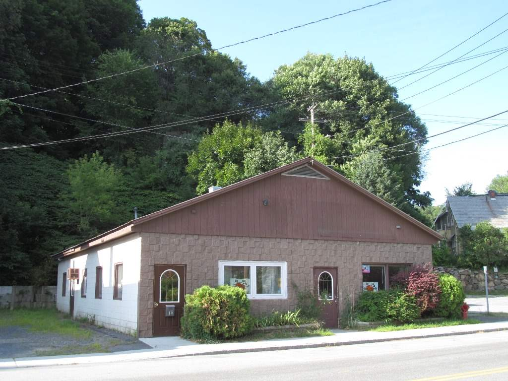 SPRINGFIELD VT Commercial Property for sale $$93,900 | $45 per sq.ft.