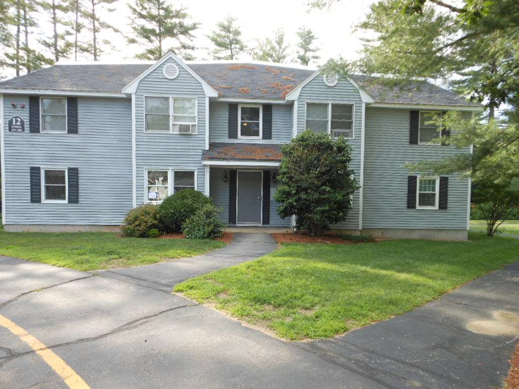 Concord NHCondo for sale $List Price is $110,000