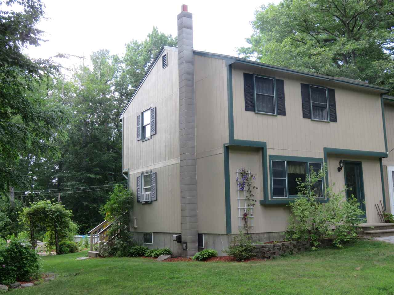image of Derry NH Condo | sq.ft. 1686