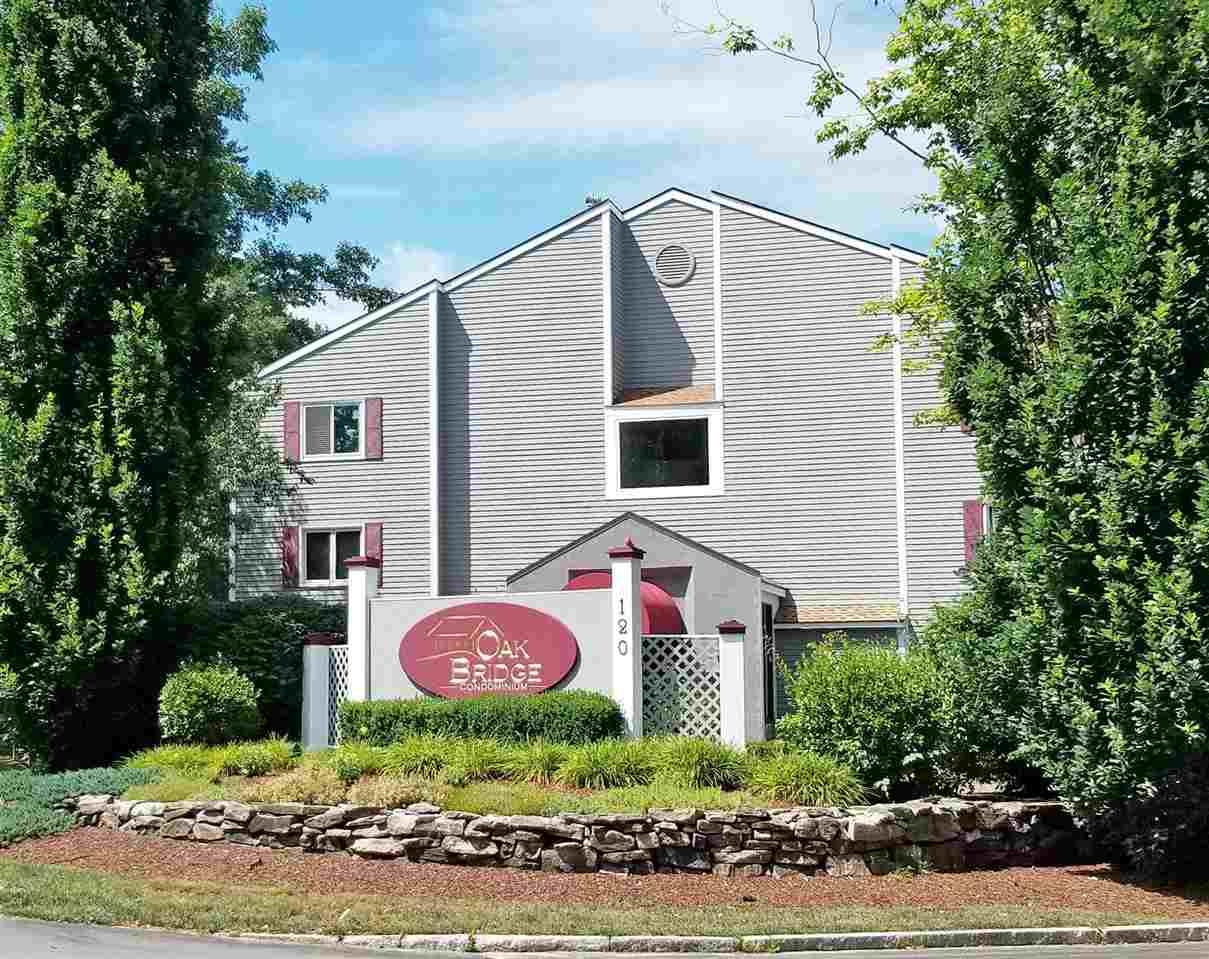 image of Concord NH Condo | sq.ft. 875